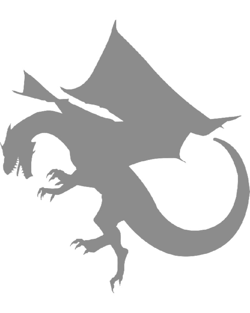 Dragon Main Image